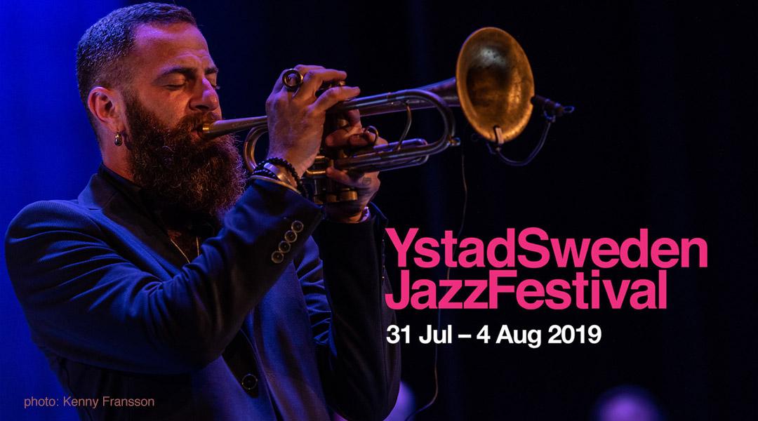ystad jazz festival
